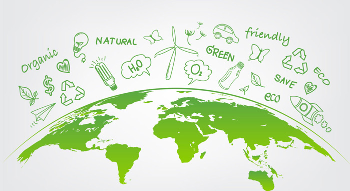 duurzaamheid werkfactor