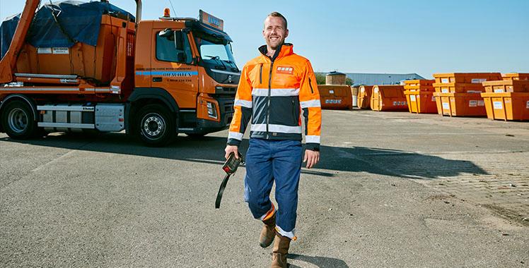 Werkkleding Friesland